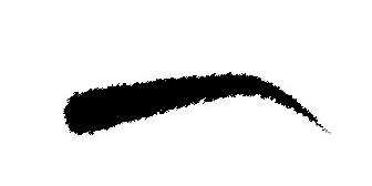 Augenbrauenform-ovales-Gesicht