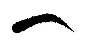 rundes-Gesicht-Augenbrauenform