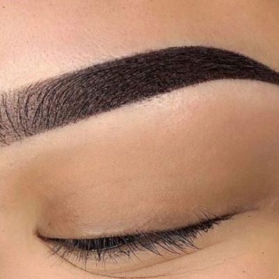 Augenbrauen lassen sich unterschiedlich verschönern